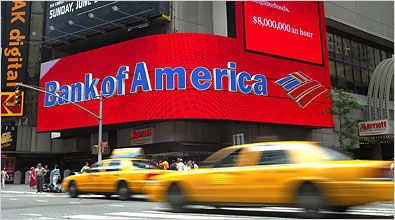 Bank of America's wild patents on live-video analysis could reinvent mobile banking, shopping and more