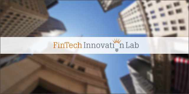 Accenture, Leading Banks, Venture Capital Companies Launch FinTech Innovation Lab London with Support from The Mayor of London, City of London Corporation and Technology Strategy Board
