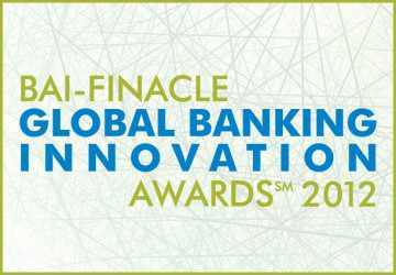 BAI - Finacle Global Banking Innovation Awards Announces 2012 Winners