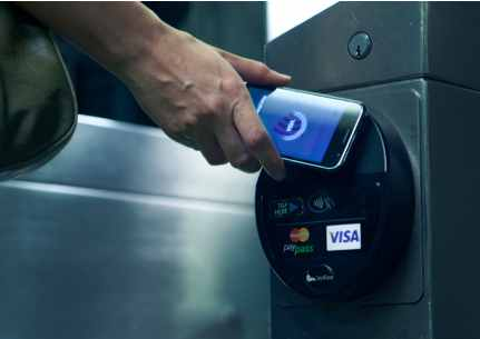 NFC mobile payment spend to hit $100 billion in 2016