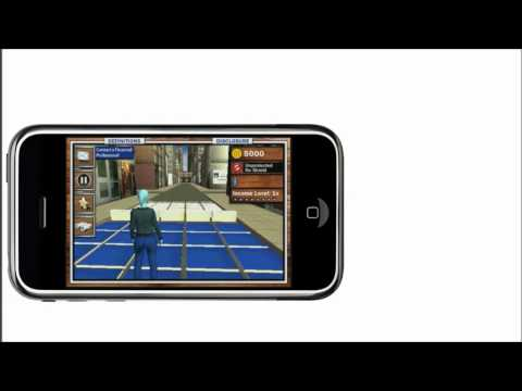 GAMIFICATION AXA Equitable Pass it On - Best Insurance Game Apps For iPhone