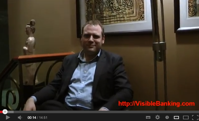 BizCrowd RBS Bank Online Community Small Businesses Interview