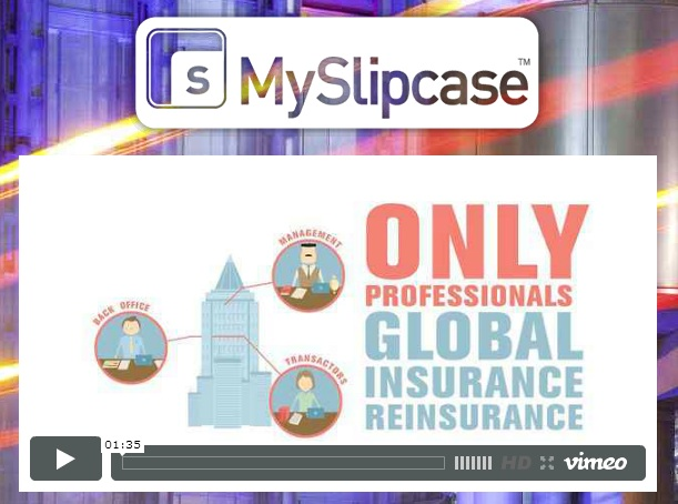 ReInsurance Online Community Attracts 342 Firms from 38 Countries In 9 Months