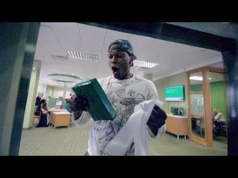 TD Bank turns ATMs customer advocacy machines