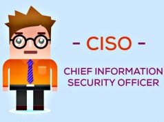 Chief Information Security Officer CISO